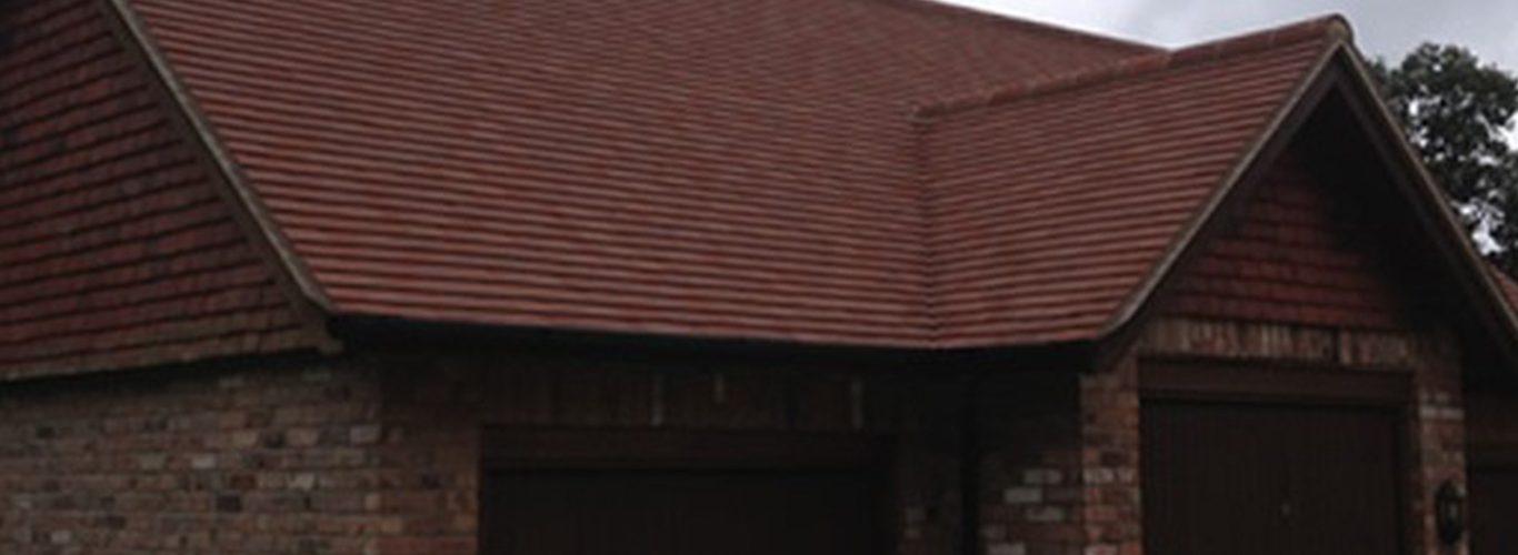 Roofers in Tunbridge Wells