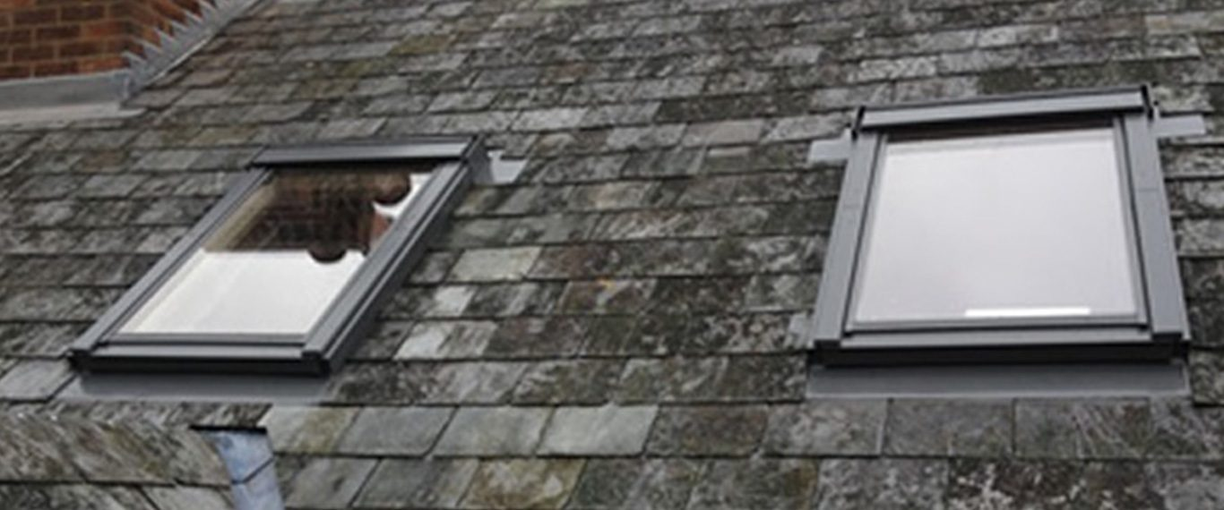 photo of Roofers in East Grinstead