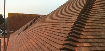 Roof repairs Sevenoaks 2