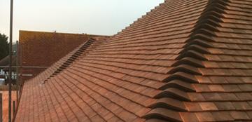 Roof repairs Wadhurst 2